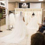 sluier - bruidsjurk - bruidsjurken - weddingdress