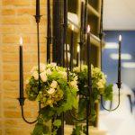 bruidsbloemen - decoratie bloemen