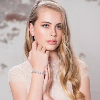Kristallen armband – code 1186.A – € 60