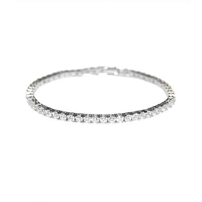 Armband van swarovski kristallen 3524 € 60