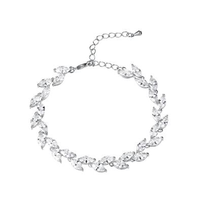 Kristallen armband code 7271 - € 50