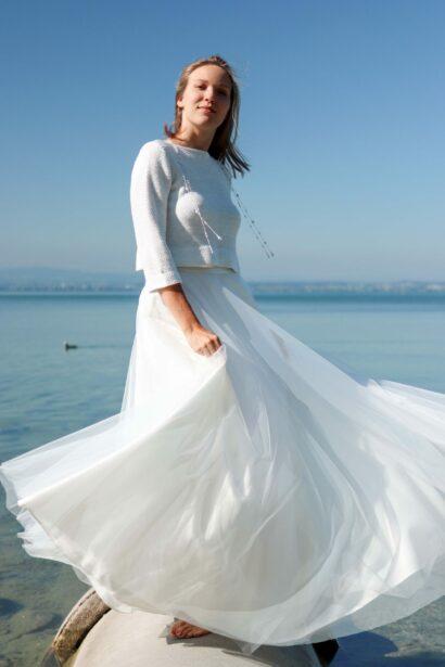 Bruidsvest
