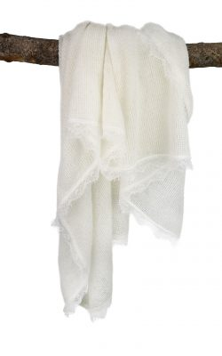 Bruidssjaal - Be Romantic - € 60